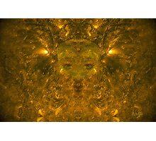 Solar Wind Goddess (signed) Photographic Print