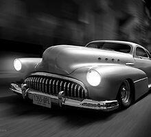 Buick Noir by flyrod