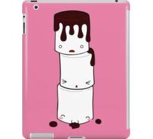 Cute Marshmallow Tower iPad Case/Skin