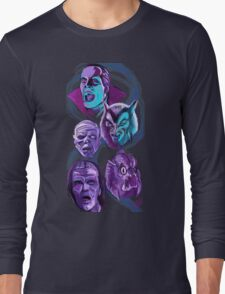 The Monster Squad Long Sleeve T-Shirt