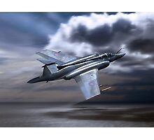 Royal Air Force Buccaneer Photographic Print