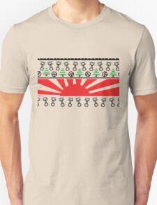 Car part Christmas Unisex T-Shirt