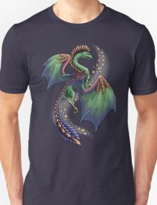 """Dragon of Summer"" floating version  T-Shirt"