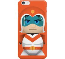 Hunk the big guy. iPhone Case/Skin