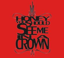You Should See Me in a Crown by MCXI