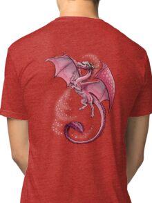 The Dragon of Spring Tri-blend T-Shirt