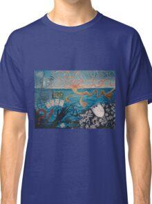 Chaos sea Classic T-Shirt