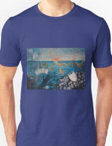 Chaos sea T-Shirt