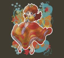 Princess Daisy T-shirt T-Shirt