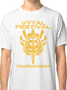 Vytal Fesitval Tournament - Gold Classic T-Shirt
