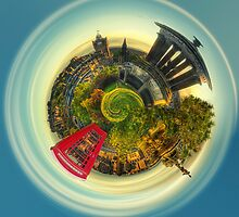 EcHo'S LiTtLe PlAnEt by Don Alexander Lumsden (Echo7)