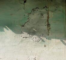 A little shade, a little transparency by Marjolein Katsma