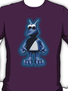 Jinjo - Blue T-Shirt