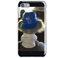 A Blue Jays Fan iPhone Case/Skin