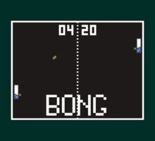 Classic Bong by BraveAnderson