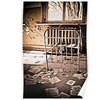 Bare ~ Chernobyl Poster