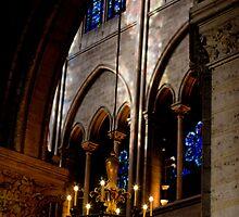 Notre Dame de Paris! by Marie Moriscot