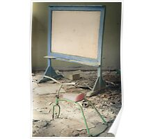 Play ~ Chernobyl  Poster