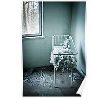 Baby Mine ~ Pripyat  Poster