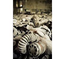Airless ~ Pripyat  Photographic Print