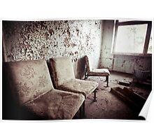A Long Wait ~ Pripyat  Poster