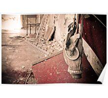 Hung ~ Pripyat  Poster