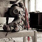 We March ~ Pripyat  by Josephine Pugh