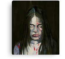Lenore Remastered Canvas Print