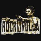 Rock-N-Rolla by suckerpunch88