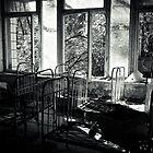 The Dormitory ~ Pripyat  by Josephine Pugh