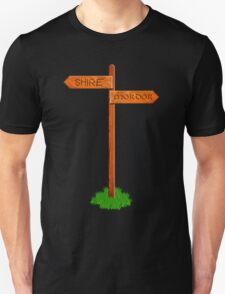 Choose your way T-Shirt