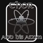 Thor and his atom by Mix939