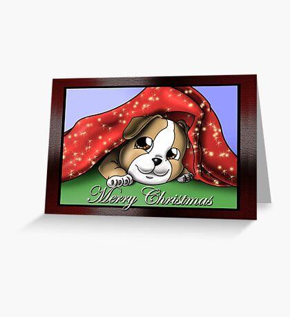 Surprise! Greeting Card