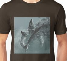 fog sword warrior Unisex T-Shirt