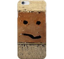 Happiness at your feet iPhone Case/Skin