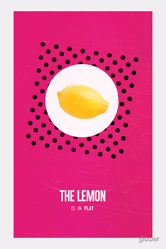 Cabin Pressure: The Lemon is in Play by glower