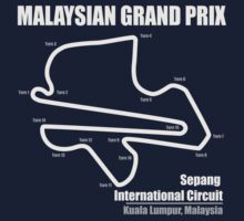Malaysian Grand Prix (Dark Shirts) by oawan