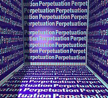 Perpetuationn by Ann Morgan
