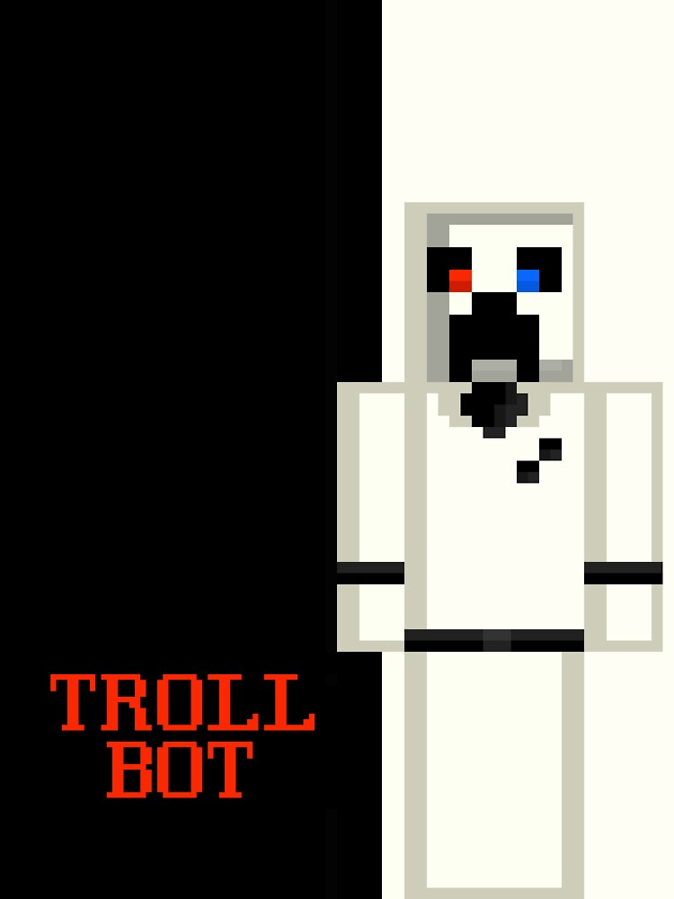 Scarface - Trollbot Edition - On Paper! by TheGameTrials