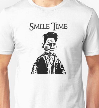 Smile Time Unisex T-Shirt