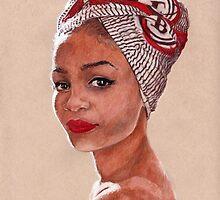 Belle by Paris Lomé