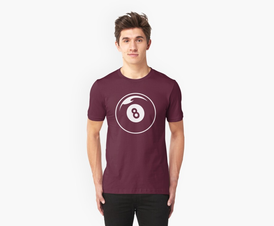 8 Ball by PJ Collins