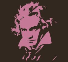 Beethoven by bluebondy