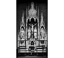St. Mary Photographic Print