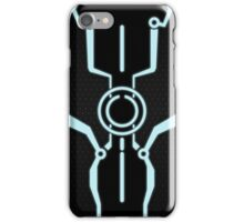 Tron Inspired Design iPhone Case/Skin