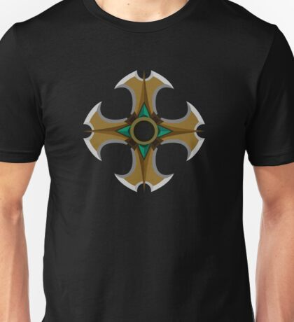 Sivir Crossblade (BIG) Unisex T-Shirt