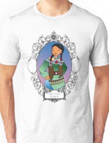 Old style jingle Unisex T-Shirt