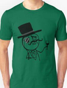 monocle meme T-Shirt