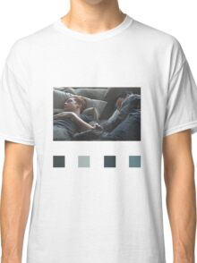 Gallavich Color Palette  Classic T-Shirt