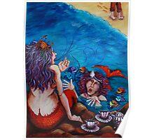 Where Mermaids Sing Poster